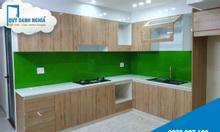 Giá ưu đãi khi lắp đặt tủ bếp Đà Nẵng