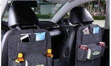 Sản xuất vải nỉ cho nội thất ô tô