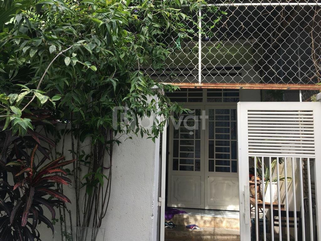 Bán nhà cạnh Vĩnh Điềm Trung cách đường Phú Nông