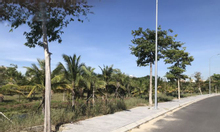 Lô đất ven sông Võ Chí Công, chỉ cách bến sông vài bước chân