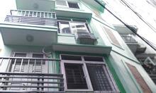 Nhà đường Hoàng Mai, lô góc 2 mặt ngõ, 40m2, rẻ đẹp