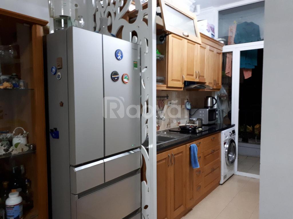 Cho thuê căn hộ chung cư C7 Giảng Võ, Hà Nội