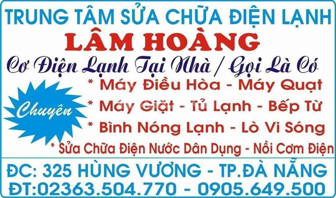 Sạc ga điều hòa tại Đà Nẵng