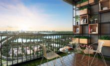 Nhà nằm giữa khu vực hồ Linh Đàm, hồ Yên Sở, công viên Yên Sở