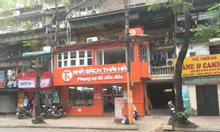Cho thuê nhà khu vực Nghĩa Tân