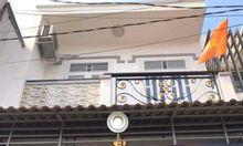 Nhà nhỏ mặt tiền kinh doanh, đường Đỗ Bi, Tân Phú