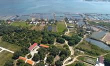 Bán đất xã Cam Lâm, sau lưng Trường tiểu học Cam Hải Tây