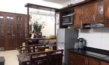 Bán nhà vị trí thuận lợi,nội thất đầy đủ quận Hai Bà Trưng 35,4m2x3T