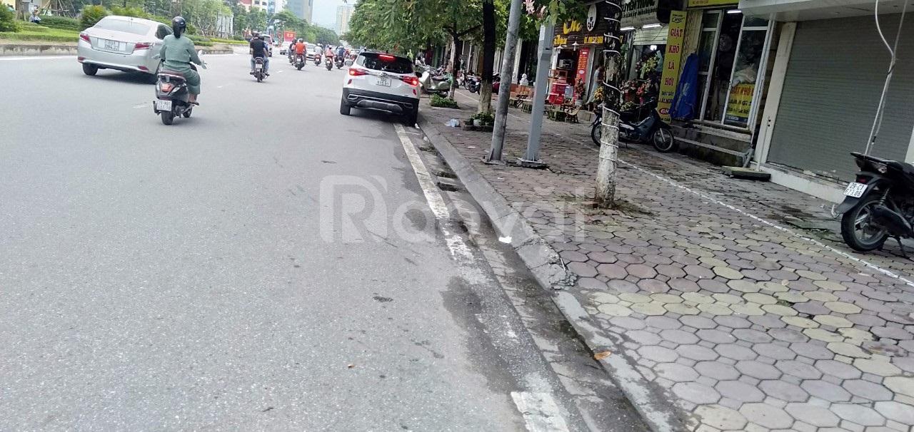 Nhà mặt tiền 13m, DT 98m2, phố Văn Cao