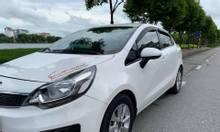 Cần bán Rio 2016 số sàn màu trắng còn mới tinh, Odo 57.000 km