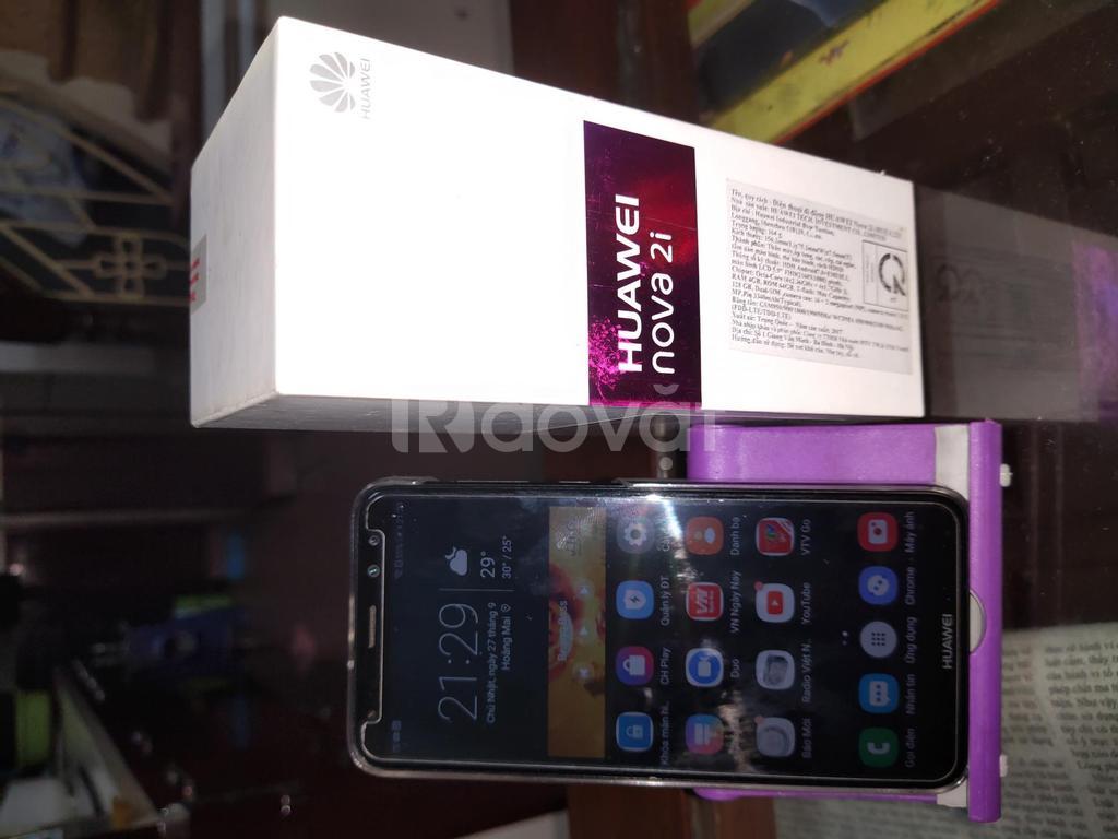 Cần bán Huawei Nova 2i