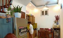 Bán nhà 5T 37m2 vị trí đẹp, sổ nở hậu, Nguyễn Trãi Thanh Xuân