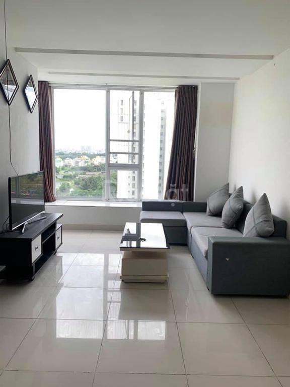 Cho thuê căn hộ Terra Rosa 02 phòng ngủ, đầy đủ nội thất