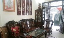 Bán gấp nhà Nguyễn Khánh Toàn Cầu Giấy, ô tô đỗ cửa, kinh doanh