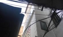 Cần bán nhà phố Trần Khát Chân, quận Hai Bà Trưng
