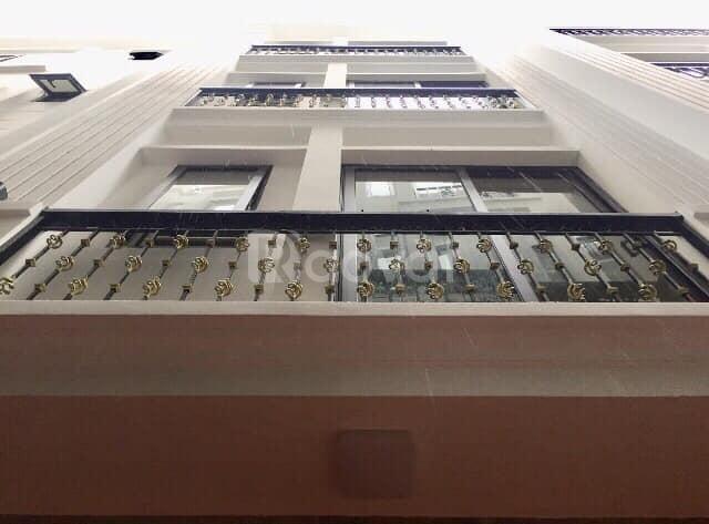 Bán nhà phân lô Nghĩa Đô 5 tầng, 30m2 giá 3.3 tỷ