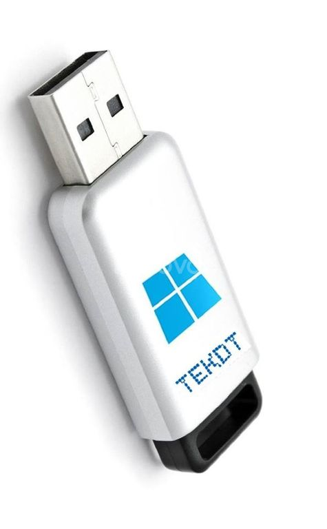 USB cài đặt Windows tự động của TekDT