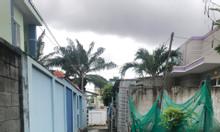 Bán đất hẻm đường Nguyễn Xiển, DT 6m x 16m, sổ riêng