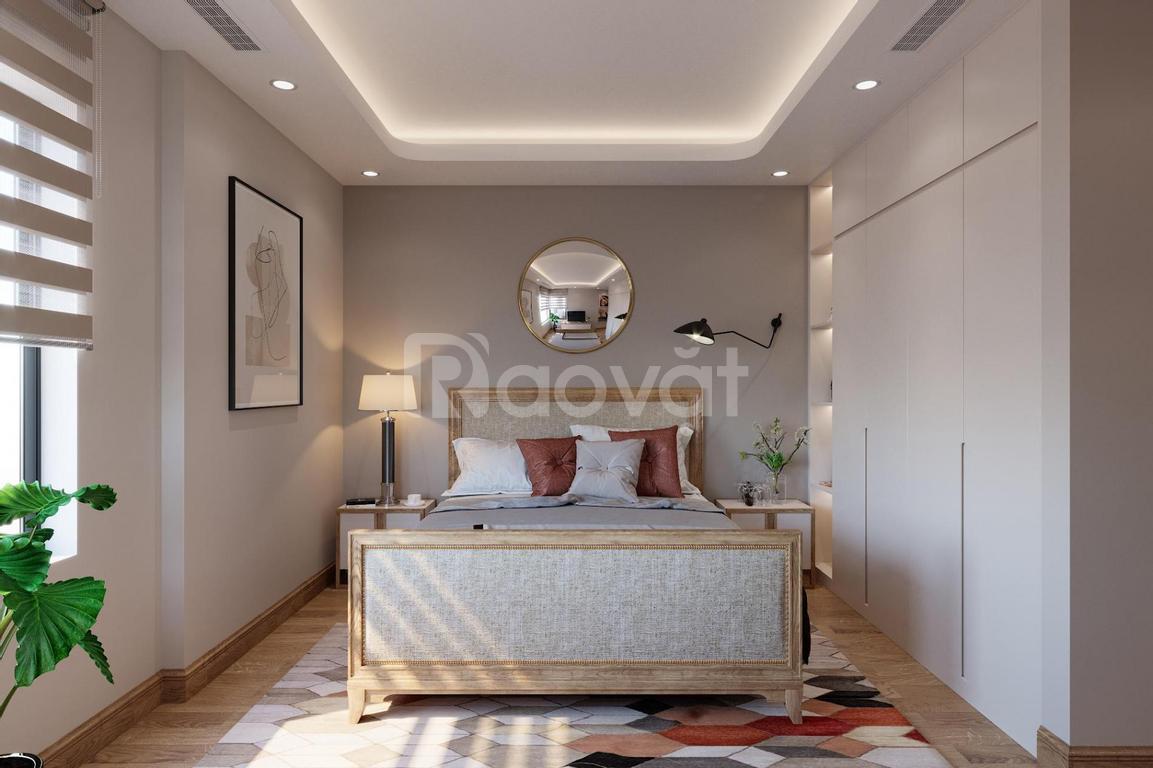 Cần bán căn hộ VCI Mountain View 2PN, 2WC, diện tích 69.2 m2