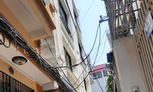 Bán nhà Đào Tấn, Ba Đình 60m2