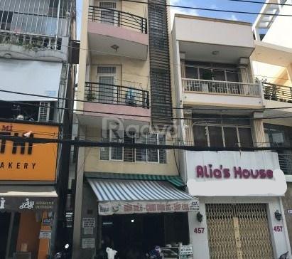 Bán nhà đường Phạm Văn Hai, P5, Tân Bình, 5 tầng, DT 102m2