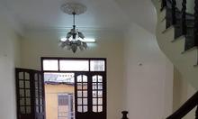 Bán nhà lô góc, nở hậu, kinh doanh ngõ 1194 Láng, 45m2