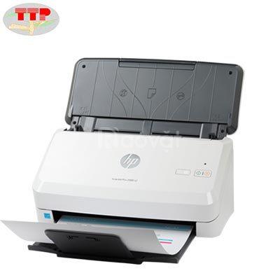 Máy scan Hp 2000S2 - Bảo hành chính hãng 12 tháng, giá cạnh tranh tốt
