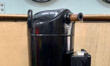 Mua máy nén lạnh Copeland Scroll 20 HP