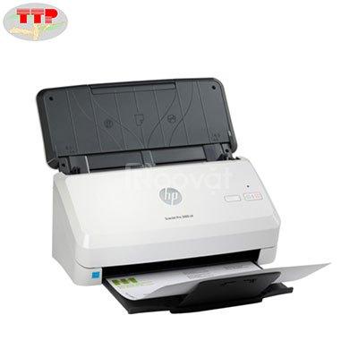 Máy scan Hp 3000S4, bảo hành chính hãng 12 tháng, giá cạnh tranh