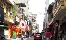 Bán nhà 3 tầng mặt phố Hoàng Hoa Thám, 40m2, 4m mặt tiền