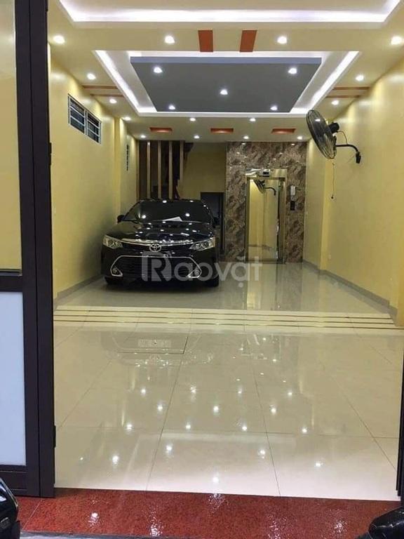 Bán gấp nhà gần mặt phố Nguyễn Trãi, 41m2, MT 4, 5T kinh doanh tốt