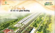 Mega city Kon Tum mở bán phân khu Park View, chỉ 230tr/170m2