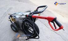 Dây rửa xe áp lực cao 2 lớp Gò Vấp