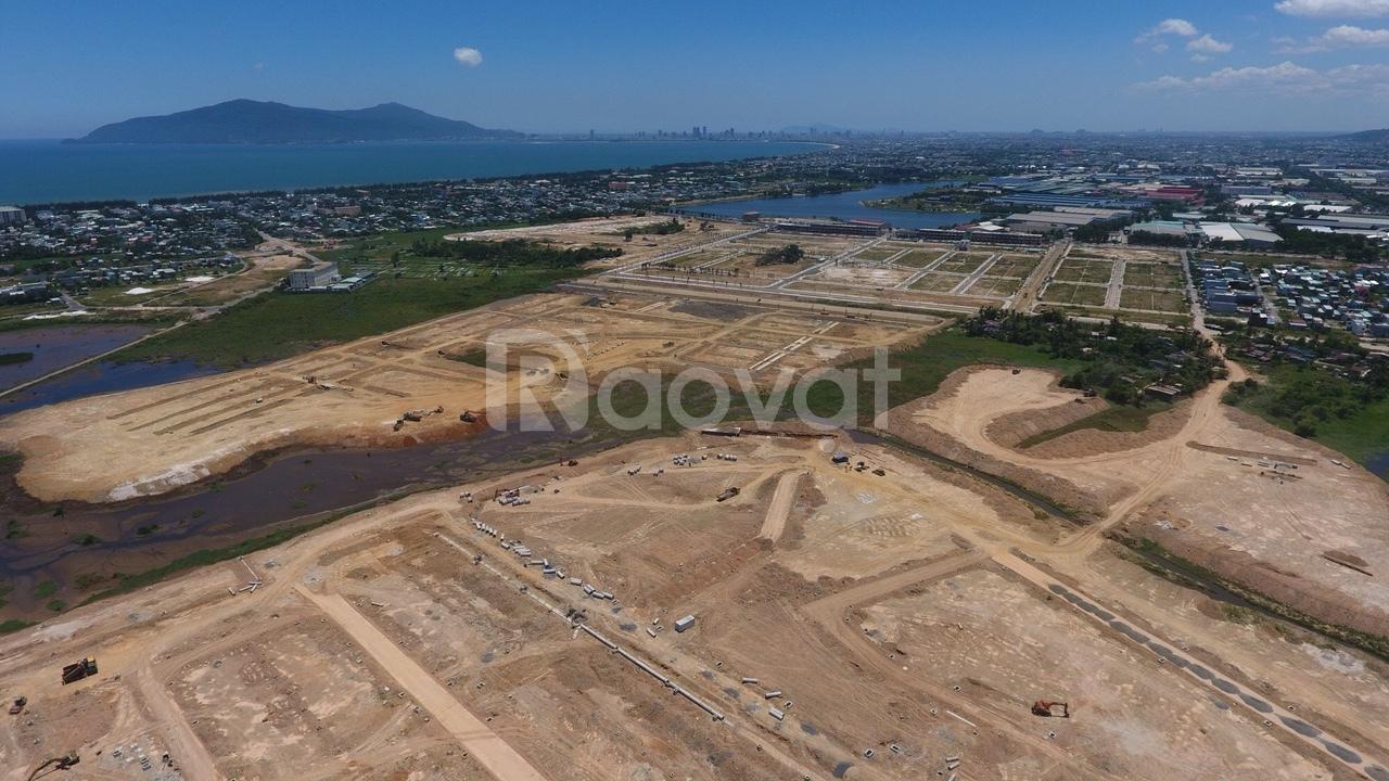 Bán lô đất 150m2, đường 7.5m, dự án Dragon, Liên Chiểu, Đà Nẵng