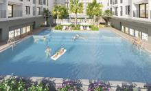 Chỉ với 600tr sở hữu ngay căn hộ tại quận Hoàng Mai