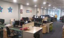 Cần cho thuê văn phòng tại Ngã Tư Sở giá từ 150k/m2