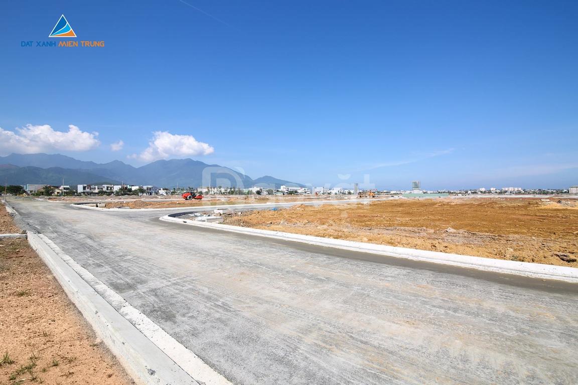 Bán lô đất 90m2, đường 7.5m, dự án Dragon, Liên Chiểu, Đà Nẵng