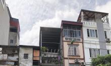 Cần bán nhà mặt phố Thanh Nhàn, 40m2, sổ đỏ CC