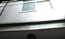 Bán nhà ngõ Thổ Quan, 5 tầng x 37m, trung tâm quận, 3tỷ
