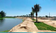 Bán đất nam Đà Nẵng, mặt sông Cổ Cò, ngay biển, giá chỉ từ 13.5tr/m2
