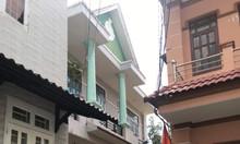 Nhà góc 2 MT hẻm đường Nguyễn Duy Trinh