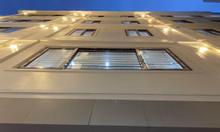 Bán nhà riêng An Dương Vương 35m2, xây 5 tầng, 15m ra đường ô tô