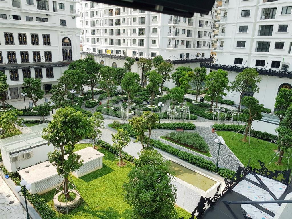 Iris Garden, lựa chọn tối ưu cho gia đình bạn