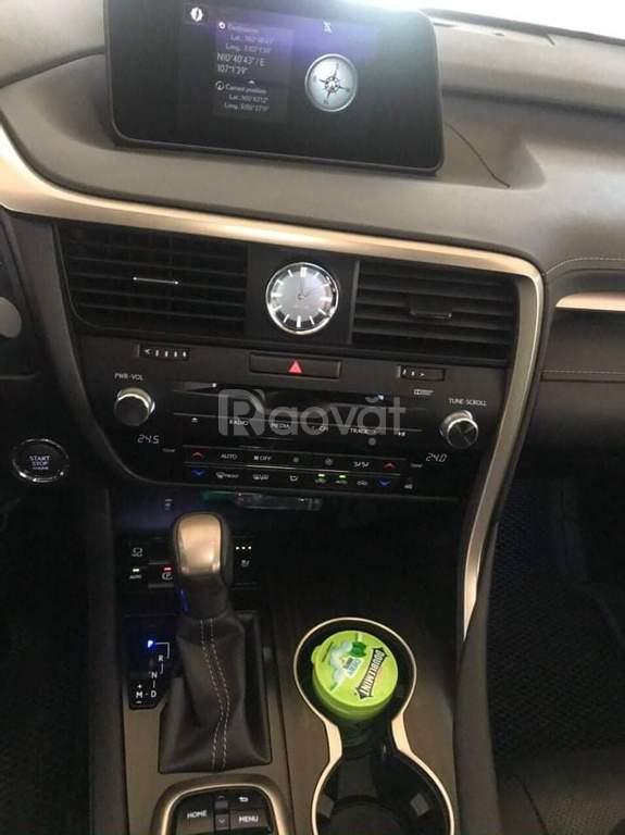 Bán xe Lexus Rx