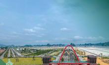 Cơ hội đầu đất mặt biển có sổ đỏ tại Vân Đồn, giá rẻ, CĐT