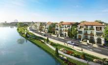 Mallorca River City, dự án tuyến du lịch Đà Nẵng, Hội An