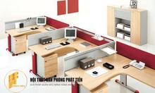 Vì sao bạn nên thiết kế thi công nội thất văn phòng đẹp