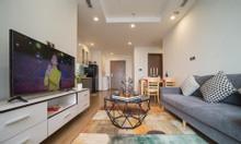 Cho thuê căn 1 PN Vinhomes Green Bay, full đồ, giá 8 triệu