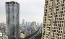 Bán gấp căn hộ 2PN nằm tại tòa C6 Vinhomes Dcapitale, Trần Duy Hưng