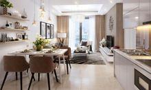 Cho thuê căn hộ chung cư tầng thấp, view đẹp Vinhomes Dcapitale